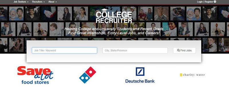 college-recruiter