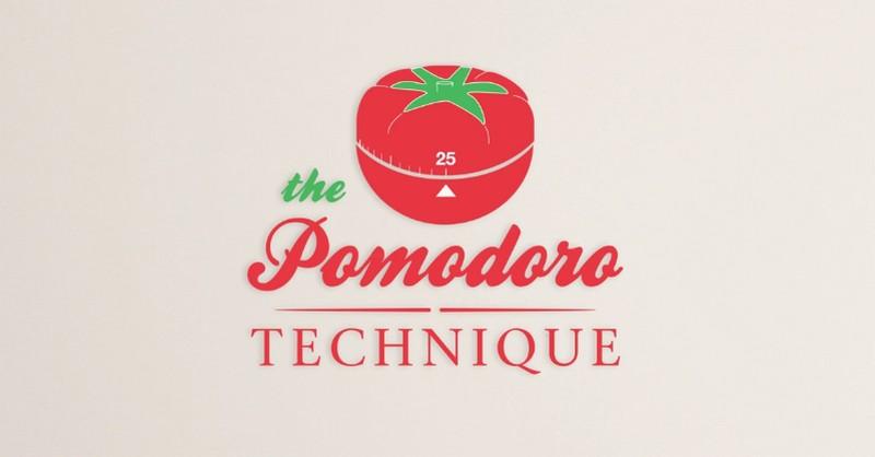 pomodoro-technique
