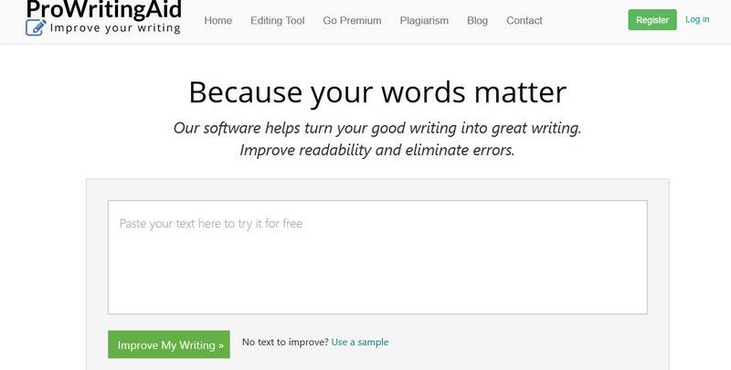 pro-writing