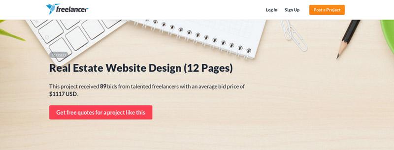 freelancer-web-design-job