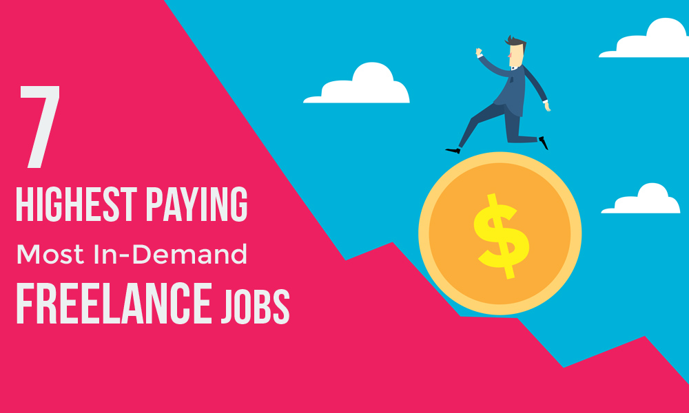 lesser known lancing sites low competition 7 highest paying lance jobs for earning a steady income