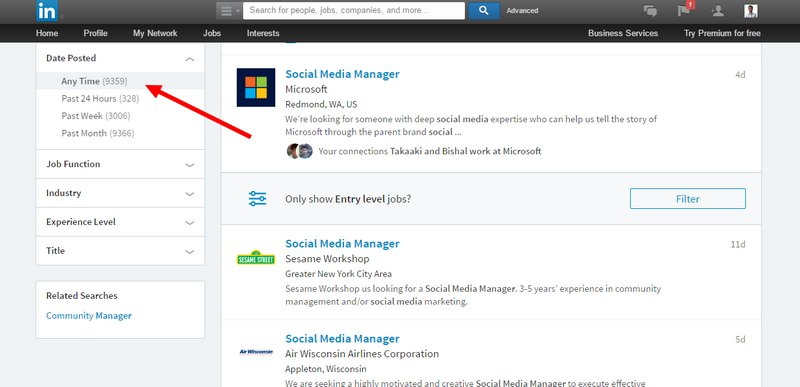 highest paying lance jobs for earning a steady income social media manager jobs lancers