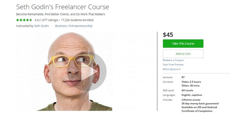 seth-godin-freelancer-course
