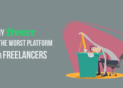 why-fiverr-is-bad-place-for-freelancers