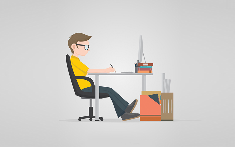 how to become a freelance instructional designer