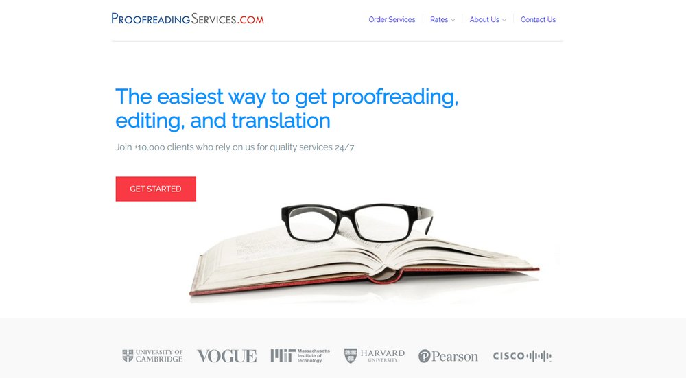 proofreadingservices