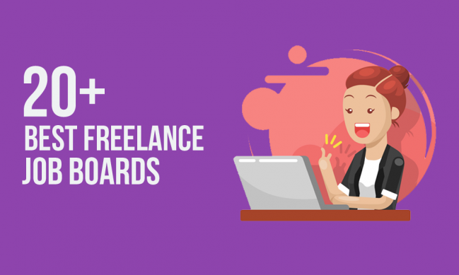 20 Best Freelance Job Boards To Find Your Next Gig