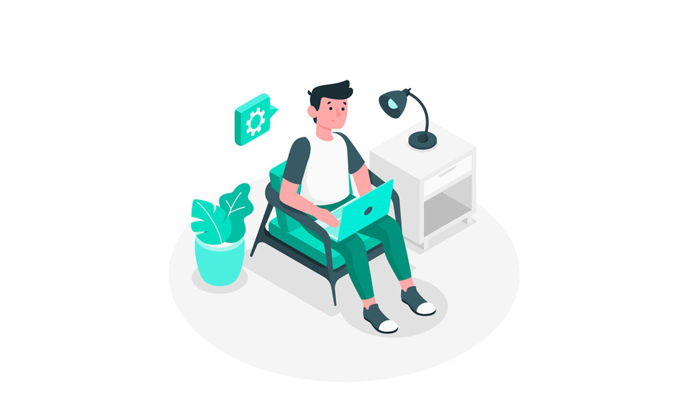 tips for working remotely