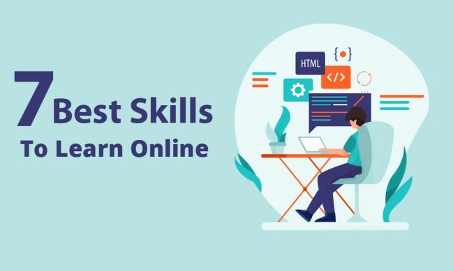 best skills to learn online 2020
