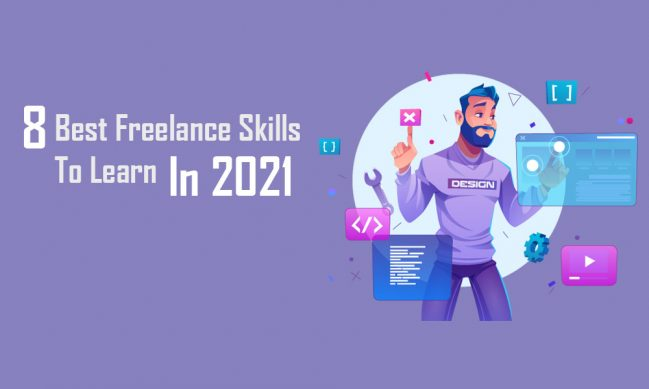 freelance skills to learn