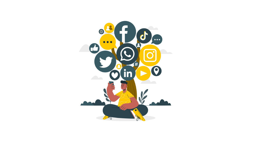 Refresh Your Social Media Presence