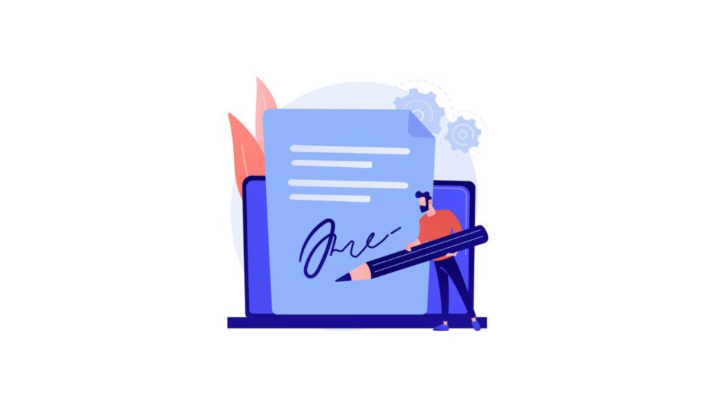 add email signature