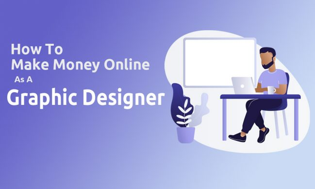 make money online graphic design