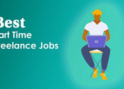 part time freelance jobs