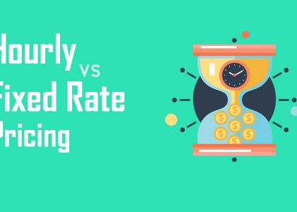 hourly vs flat rate pricing header