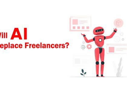 ai replace freelancers
